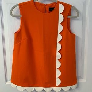 Victoria Beckham for Target size XS sleeveless top